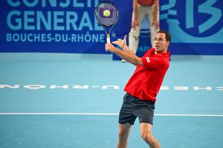 ATP Tournament Marseille 2009