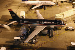 US Airways Airbus A319-112 N766US (AV8NLVR) Tags: phoenix airplane airport canon20d aircraft aviation jet airbus stockphoto phx usair usairways a319 kphx a319112 skyharborinternational n766us bruceleibowitz