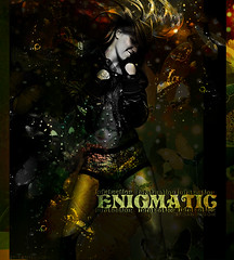 Enigmatic Infatuation Britney Spears Edition (SantiagoM.) Tags: sarah design amazing spears avatar michelle manipulation modification retouch britney enigmatic gellar blends wallapapers santiagom