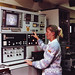 1995 - Lisa Fillingham with ACR-25 (VC2)