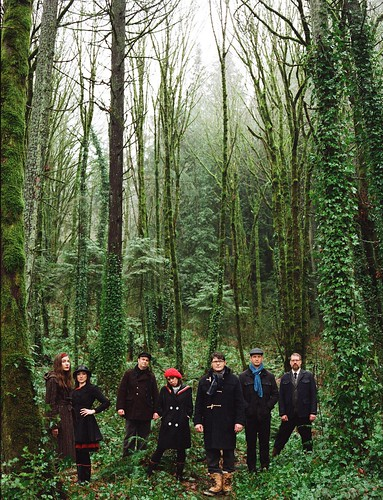 "The Decemberists - Como no hay noticias volvemos a repasar ""The Hazards of Love""... 3432903888_31f1945e06"