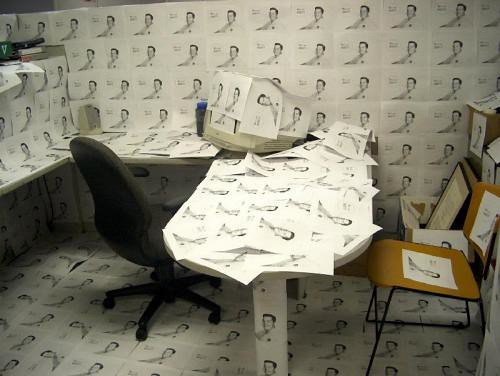 funny office pranks. Office Humor: Office Prank