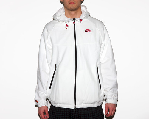 Nike Certified Windrunner