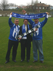 Wembley tickets on sale Hillheads 16th April 2...