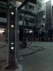 Blogglördag Reaktorhallen 8