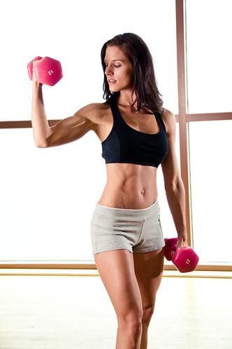 Fitness Model 1