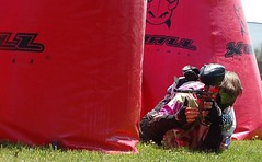 matt in the snake (Unsigned Photos/717 Media) Tags: chris baby green alex colors yellow matt photography mirror play phone pants mask bright cell read pa balck empire nate hits paintball wanna xball unsigned 5man