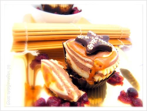 Cheesecakes marbrés en Cupcakes (VGL) 3479725968_8c7c60ef80
