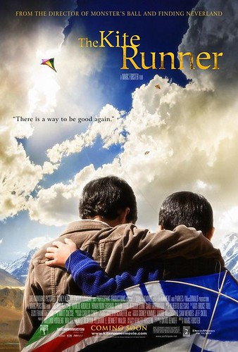 追風箏的孩子 The Kite Runner (2007)