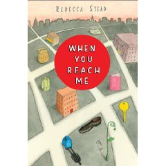 3486953565 6d40422085 m Review of the Day: When You Reach Me by Rebecca Stead