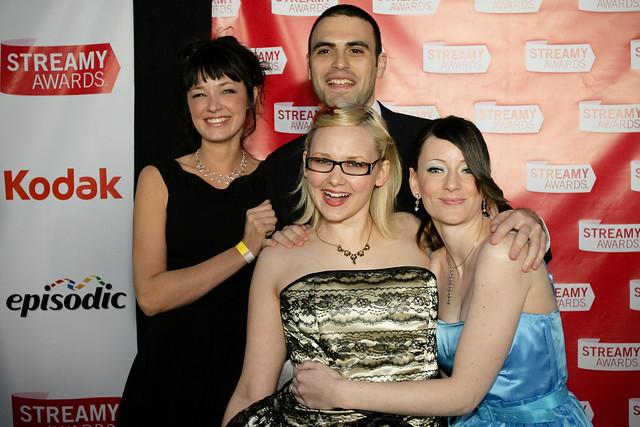 Streamy Awards Photo 454jpg by streamyawards