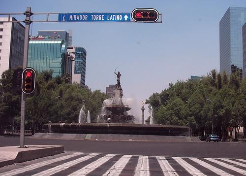 Empty Reforma