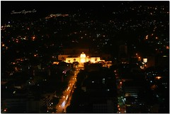 Cebu Provincial Capitol (JoLiz) Tags: city sky building tower club night lights interestingness view nightshot walk top philippines extreme landmark explore capitol cebu crown pk harness cebucity regency ultima provincial top500 explored osmeaboulevard pinoykodakero flickristasindios joliz garbongbisaya