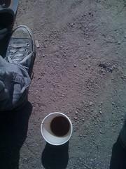 footcup