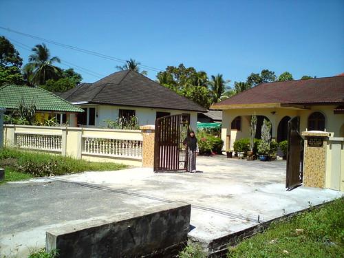 Rumah Tok Ma