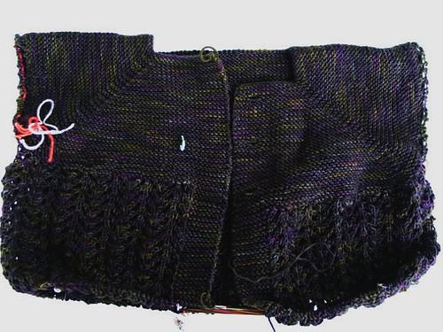February Lady Sweater