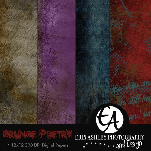 EAD_Grunge Poetry