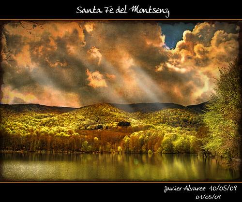 Santa-Fe-del-Montseny-(5)