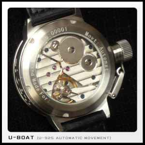 Beware of Fake U-Boat Watches on Craigslist