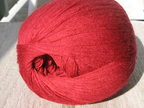 yubina lace cashmere