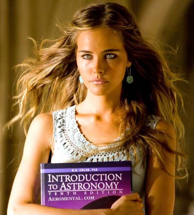 Isabel Lucas Transformers 2
