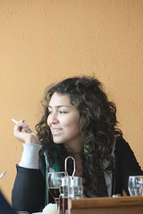 Bella Fumadora