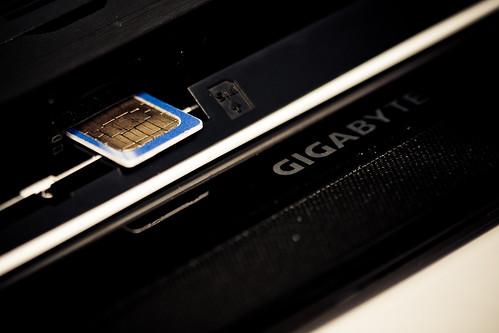 Rectron - New Gigabyte Netbooks-23