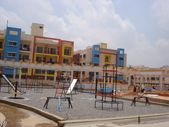 House 052 (b_rohan) Tags: road school pool tv play apartment main bangalore internet band area rent gym broad luxury connection clubhouse shriram whitefield vibgyor itpl samruddhi marathahalli badmintoncourt