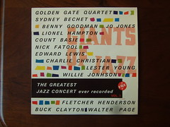 Giants Of Jazz - The Greatest Jazz Concert ever recorded vol.1 (Piano Piano!) Tags: music black classic rock vintage disco concert 60s inch long artist play 33 album vinyl piano hans jazz recital concerto collection cover 80s soul lp record 70s classical 50s greatest 12 disc konzert 13 ever sleeve recording gramophone 12inch thijs the 3313 disque countbasie hansthijs klassiek plaat vol1 10inch recorded lesteryoung jojones 33t opname charliechristian grammofoon lionelhampton langspeelplaat buckclayton fletcherhenderson goldengatequartet langspielplatte sydneybechet 121010 walterpage aufname edwardlewis gramofoon bennygoodmans nickfatool williejonhson