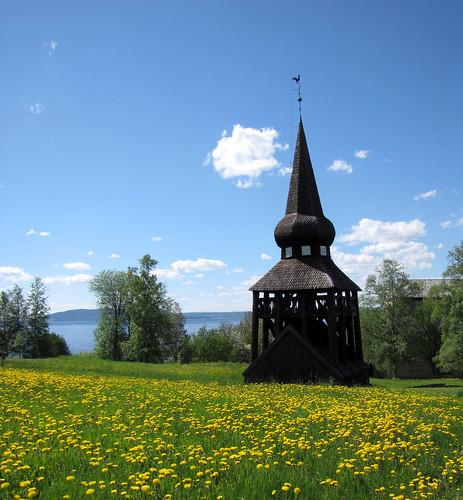 Hackås kyrka