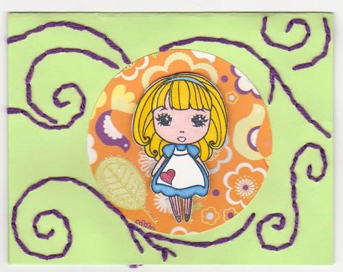 Alice Anya