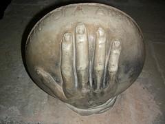 Pica de l'Abad Rigola