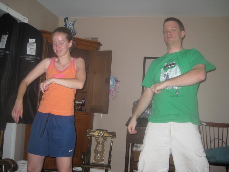 Dance Practice II