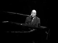 Billy Joel in Montreal - Must file a Canadian tax return