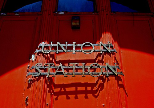 UNION STATION, Brownsville, PA