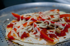 Mexican Pizza by designerBrent