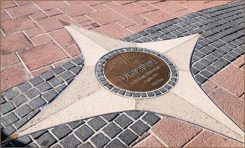 DLPCompass1 - Disneyland