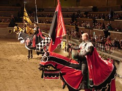 Medieval Times June 2009