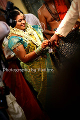 Glow of a bride