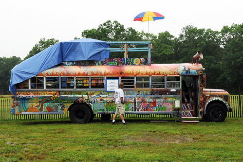 20 Really Weird And Odd Buses Weird And Wonderful News