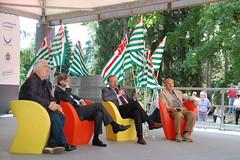 Festa Cisl 2009 (CISL dei LAGHI - Como e Varese) Tags: como bonanni cisl