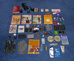 holiday packing suitcase 2009 contents brettjordan