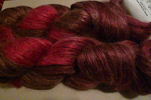2 Artyarns Silk Rhapsody #161 Pic 2