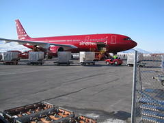Air Greenland (lajlaFN) Tags: grnland