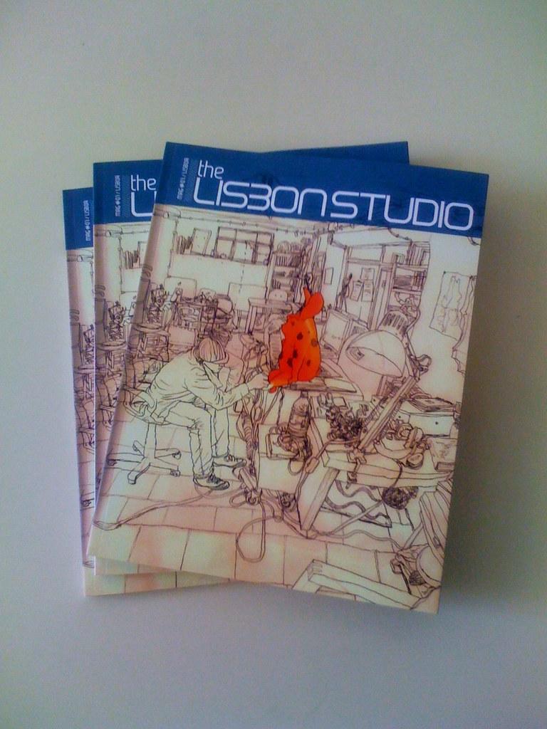 TLS Mag #01