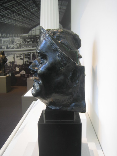 Rodin, Cantor Arts Center, Stanford University _ 1803