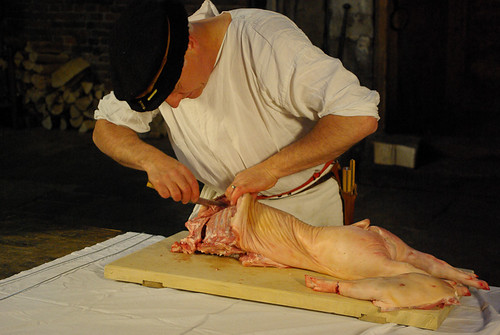 trimming the pig 2