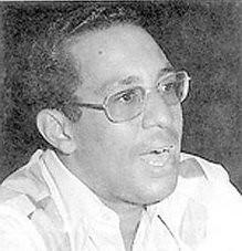 Dr. Narciso González