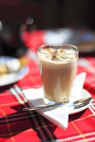 Vienna Coffe