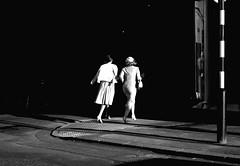 On the Sunny Side of the Street (Ian Brumpton) Tags: blackandwhite bw london blancoynegro monochrome blackwhite candid streetlife londres mayfair biancoenero westendgirls sidewalkstories thisonegoesouttotheoneilove londonstreetphotography lifeinslowmotion onthesunnysideofthestreet scattidistrada ianbrumpton aimlessstrolling blackwhiteheartbeats londonatlarge shoppingwithattitude monotonetales